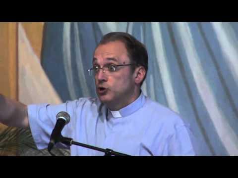 [Paray Online] Enseignement du Père Ottavio de Bertolis