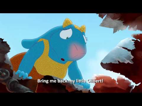 ÉMILIE JOLIE Trailer | TIFF Kids 2012: School Programme