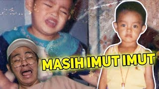 FOTO ERPAN WAKTU MASIH BOCAH!!