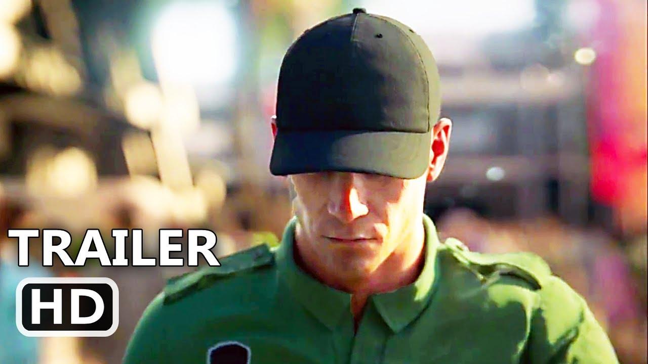 Ps4 Hitman 2 Trailer 2018 Youtube