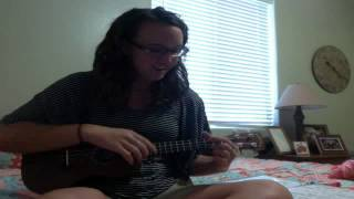 Ukulele Tutorial for Picture to Burn by Taylor Swift