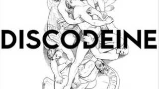 Discodeine - Tom Select (Joakim Mix)