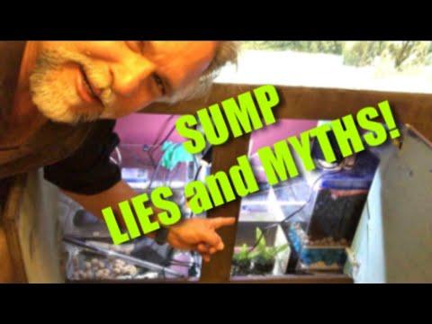 SIX SUMP MYTHS BUSTED!