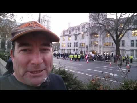 LONDON- December 2016