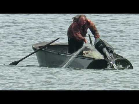 видео: Самый наглый браконьер из Воронежа