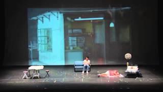 聖瑪加利男女英文中小學 - 《樓住有情人》