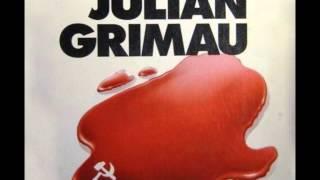 """Kamarado """"Ĵuljan' Grimaŭ"""" (Julián Grimau) – Gianfranco MOLLE"""
