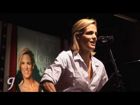 Dara Torres: Age is Just a Number