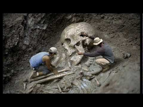 Nephilim Annunaki and the Sumerian giant skeletons