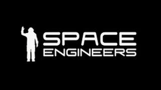 Гайд по постройке простой машины в Space Engineers