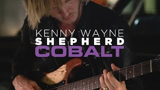 Ernie Ball® Cuerdas Guitarra Eléctrica 6 Cuerdas 2720 POWER SLINKY® COBALT 11-48 video