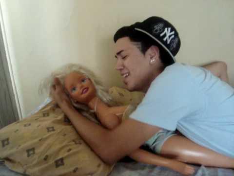 my size barbie doll sex