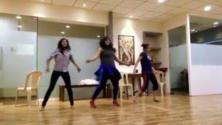 Premika - Choreographed by Atul Ingle & Dhanashree Mehta