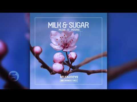 Milk & Sugar - Music Is Moving (Nora En Pure Remix Edit)
