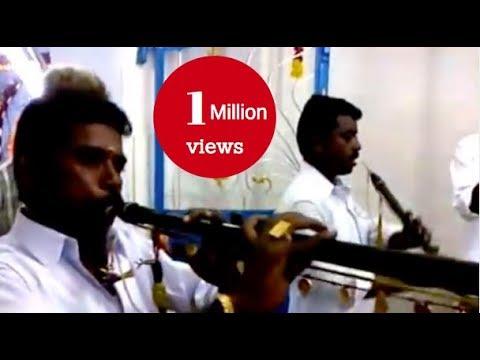 Kariyandi SS Kumar Melam Amazing , Thirunelveli Mob -9629477760