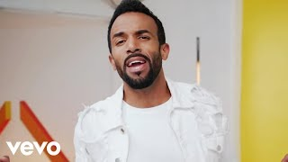 Смотреть клип Craig David & Sigala - Aint Giving Up