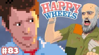 Happy Wheels - Kill Your Boss