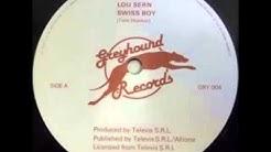 Lou Sern - Swiss Boy (Extended Version) (F)