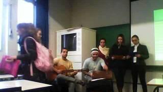 Banda da Pedagogia - Pedagogia da Autonomia - Apresentação Introdução a Pedagogia - UFSC