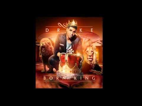 Drake Ft. Nickelus F - Number 15 - Born King Mixtape