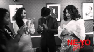 Ne-Yo - Religious (Ne-YoChile Music Video)