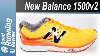 New Balance 1500v2 Review