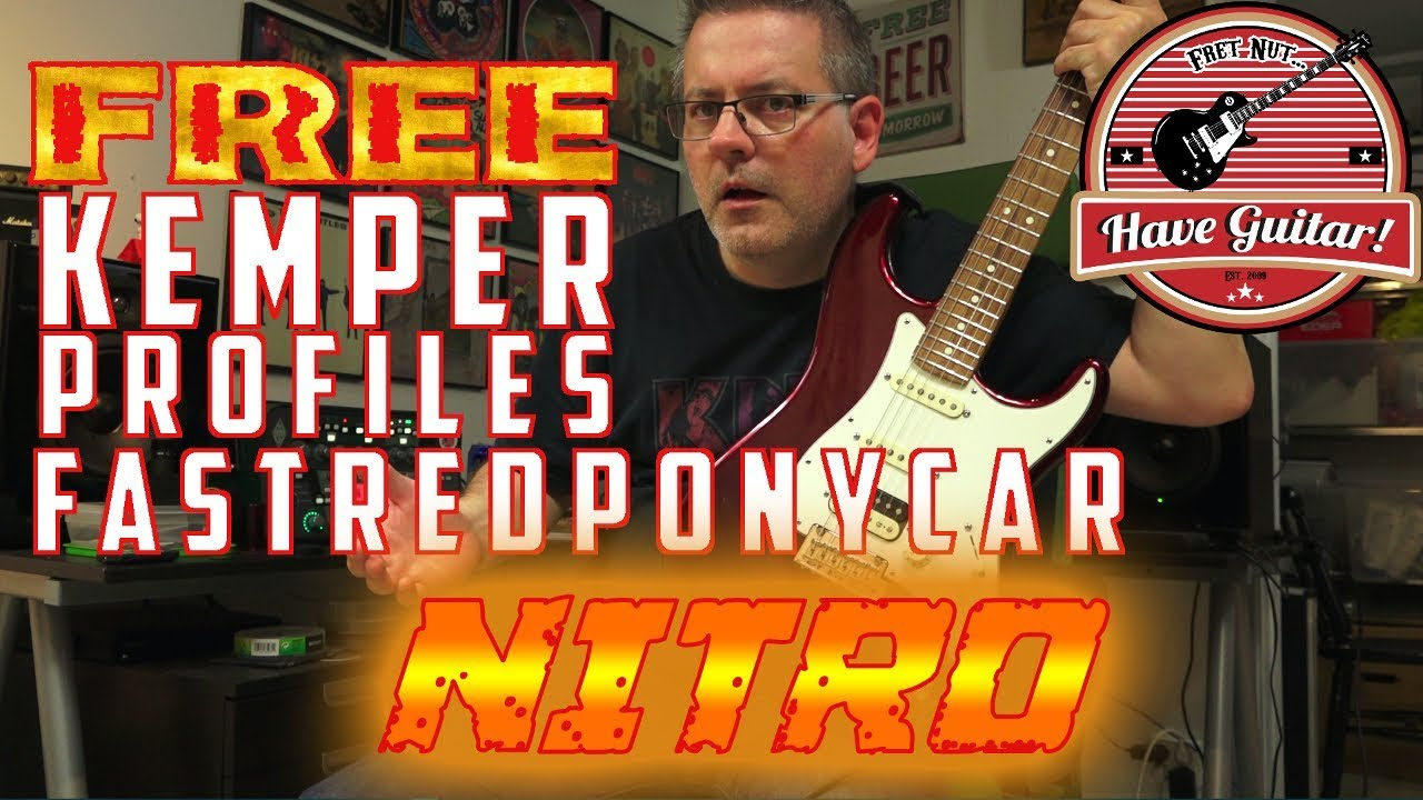 Free Kemper Profiles Archives - Fret nut    Have Guitar!