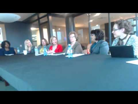 CPBJ Businesswomen's Roundtable