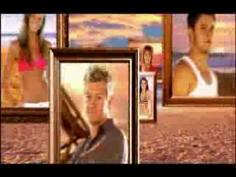 Home and Away Credits 2007