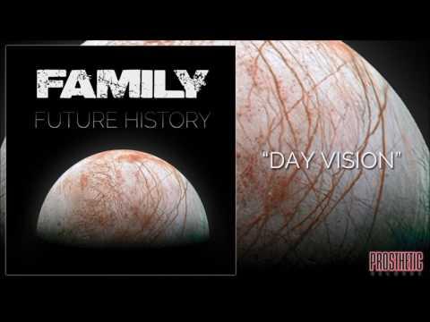 FAMILY - DAY VISION (ALBUM TRACK)