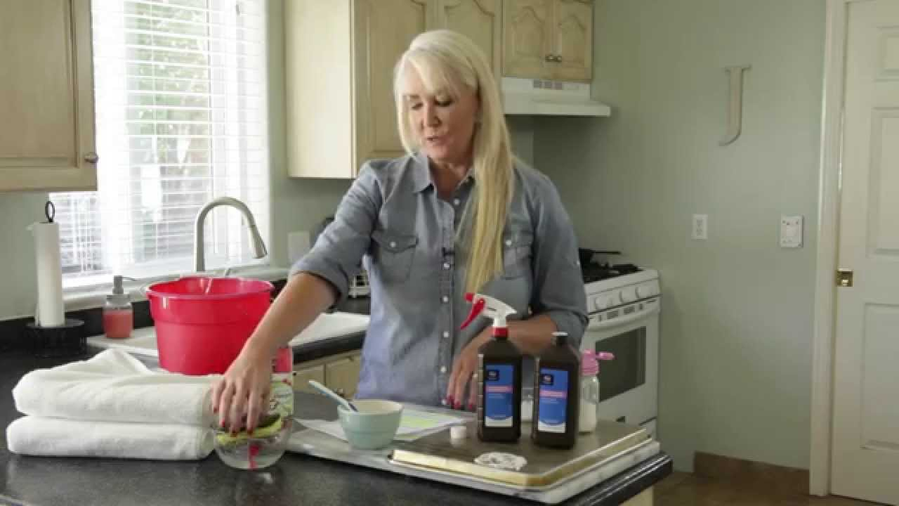 My BIG List of Uses for Hydrogen Peroxide!