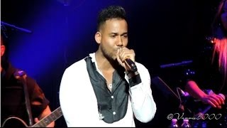 Romeo Santos Live at The Houston Toyota Center (June 5th 2014)