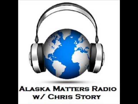 Alaska Matters Radio