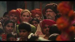 "EAT PRAY LOVE - Filmszene ""Tulsis Hochzeit"" | Ab 24.9.2010 im Kino"