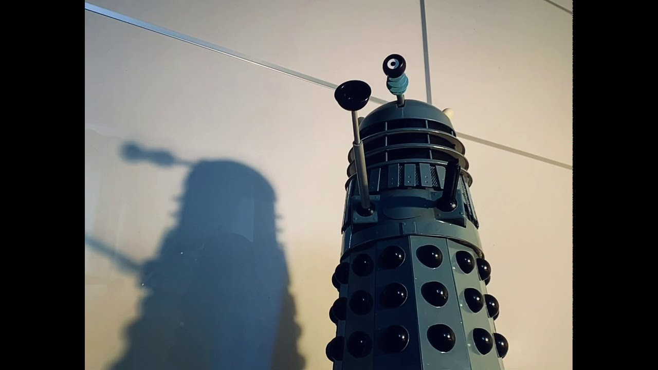 Sevans Dalek Motion