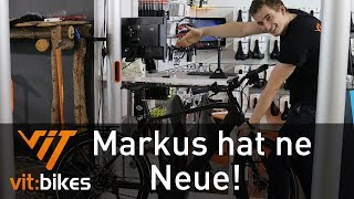 Simplon Kagu Bosch Von Markus - Vit:bikesTV 206