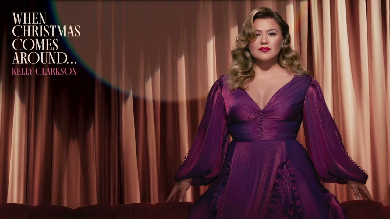 DOWNLOAD Kelly Clarkson – Christmas Come Early (Official Audio) Mp3 song