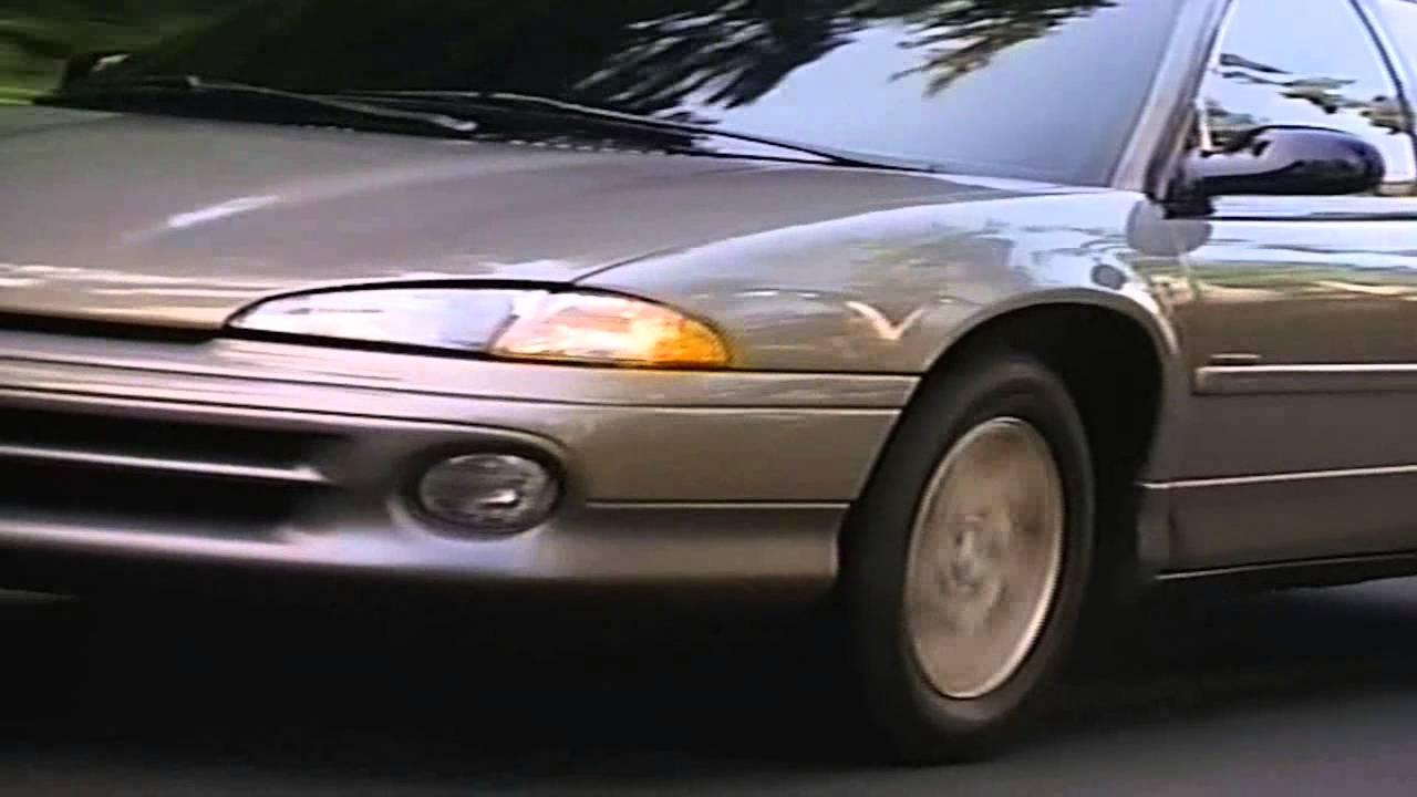 1993 dodge intrepid es