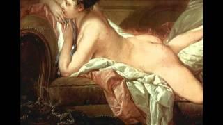 Women Lovely nudist