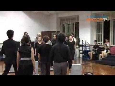 Can Mandarin musicals be mega hits in Singapore?