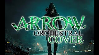 Gambar cover ARROW | Epic Orchestral Cover