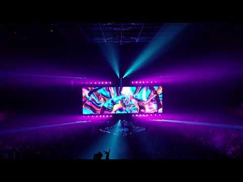 Alesso New Unreleased Summer 2018!  San Francisco