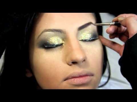 Turbo Maquillage Libanais - YouTube JM37