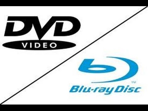 DVD/Blu-ray Update | 2015 - 5