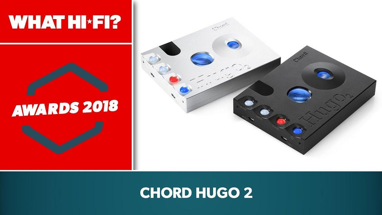 Chord Hugo 2 review   What Hi-Fi?