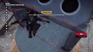 how to disable the bavarium nuke falco maxime fow just cause 3