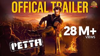 Petta - Official Trailer