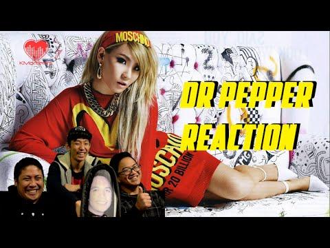 [4LadsReact] CL, Diplo, RiFF RAFF, OG Maco - Doctor Pepper MV Reaction