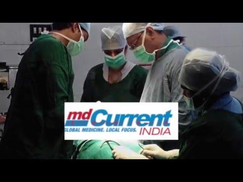 Gasless surgeries at SEESHA