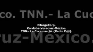 GenteDJ TNN.- La Cucamarcha (Radio Edit).